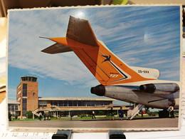 AÉRODROME AIRPORT FLUGHAFEN BLOEMFONTEIN South Africa - Aerodromes