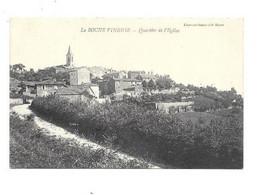 LA ROCHE VINEUSE QUARTIER DE L EGLISE - Other Municipalities