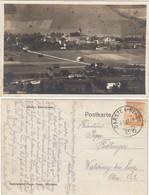 OÖ - Molln  Ansicht  Gelaufen 1928 - Other
