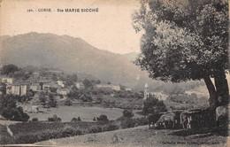 CPA CORSE - Ste MARIE SICCHE - Autres Communes