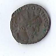 Victorinus - Billon - Antoninianus - Salus - Antoninien - 5. The Military Crisis (235 AD To 284 AD)