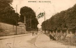 CPA Gouvieux - Gouvieux