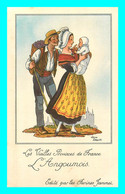 A881 / 643  Vieilles Provinces De France - Farines Jammes L'ANGOUMOIS - Andere Illustrators