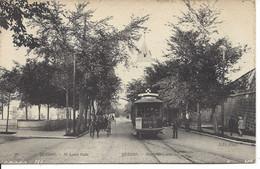 1910 - Porte St-Louis, Québec, ND Photo #261 (21.100) - Québec – Les Portes