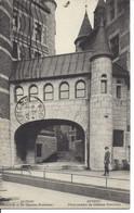 1908 - Porte Cochère Du Château Frontenac, Québec, ND Photo #221 (21.103) - Québec - Château Frontenac