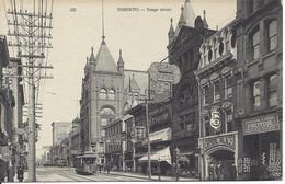 Younge Street, Toronto, Ontario, ND Photo #533 (21.106) - Toronto