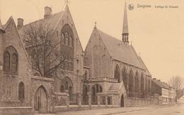 Belgique Soignies Collège St Vincent - Sonstige