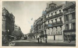 """CPSM FRANCE 42 """"Saint-Etienne, Avenue De La Libération"""" - Saint Etienne"""