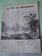 """LA VIE EN CHAMPAGNE. LA FOIRE DE MARS. VOIR AUTRES SUJETS TRAITES DANS LE DESCRIPTIF. 100_1726TRC""""a"""" - Champagne - Ardenne"""