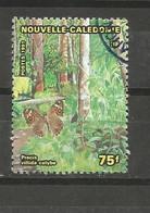 11  Timbre Du Bloc Papillons              (clasverpag1) - Gebruikt