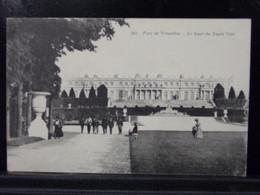 78241 . PARC DE VERSAILLES . LE HAUT DU TAPIS VERT . CIRCULEE . 1916 - Versailles (Château)