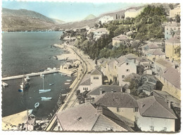 HERCEGNOVI - MONTENEGRO, OLD PC - Montenegro