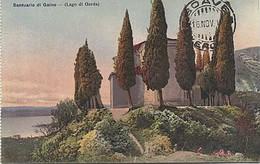 IT150 SANTUARIO DI GAINO LAGO DI GARDA - Brescia