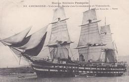 Marine Militaire Française COURONNE - Regimientos