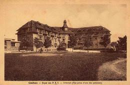 CACHAN  -  Foyer Des  P.T.T.  - Internat ...... - Altri Comuni