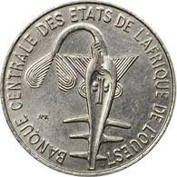 Monnaie, West African States, Franc, 1978, Paris, SUP, Steel, KM:8 - Ivory Coast