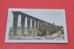Mexico Naucalpan De Juarez Remedios Acqueducto - Mexique