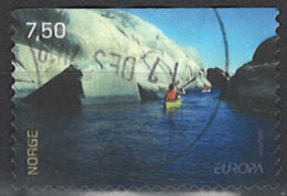 Norwegen Norway 2004. Mi.Nr. 1498 Do, Used O - Gebraucht