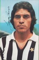 Juventus.  Francesco CAUSIO. 998p - Voetbal