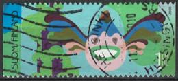 Finland 2008. Mi.Nr. 1919, Used O - Usati
