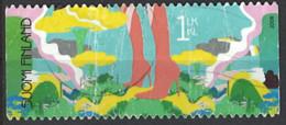 Finland 2008. Mi.Nr. 1920, Used O - Usati
