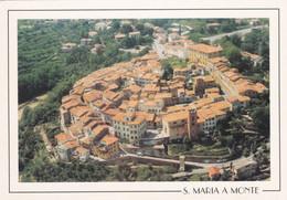 (H705) - SANTA MARIA A MONTE (Pisa) - Panorama - Pisa