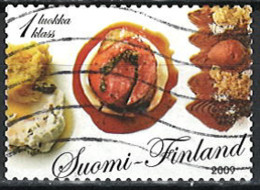 Finland 2009. Mi.Nr. 1961, Used O - Usati