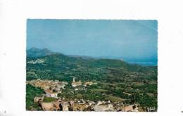 Calenzana Vue Generale - Other Municipalities