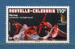 ⭐ Nouvelle Calédonie - Yt N° 1030 ** - Neuf Sans Charnière - 2007 ⭐ - Ongebruikt
