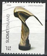 Finland 2010. Mi.Nr. 2046, Used O - Usati