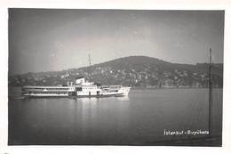 Turquie - N°72706 - Istanbul - Büyükada - Turkey