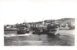Turquie - N°72708 - Istanbul - Büyükada - Le Débarcadaire - Turkey