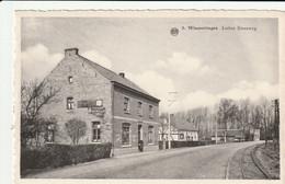 Wimmertingen : Luiker Steenweg Met Winkel ( Reclame Solo  - Beukelaar ) - Hasselt