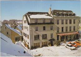 NASBINALS Hotel Restaurant De La Route D' Argent Pierre Bastide Proprietaire - Sonstige Gemeinden