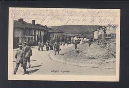 Frankreich France AK Lancon 1915 - Sonstige Gemeinden