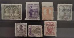 Guinea. Lote. - Guinea Española