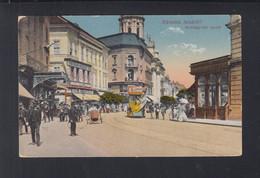 Rumänien Romania AK Arad 1918 Zensur - Rumänien