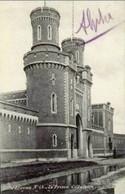 LOUVAIN-LEUVEN - La Prison Cellulaire - Leuven