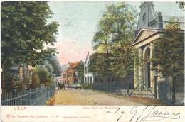 Velp, Herv. Kerk En Kerkstraat - Velp / Rozendaal