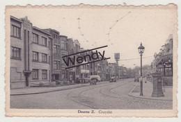 Deurne (Cruyslei) - Antwerpen