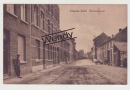 Deurne (Silsburgstraat) - Antwerpen