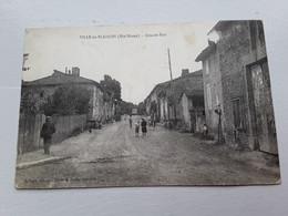 Ville-en-Blaisois  Grande Rue - Other Municipalities