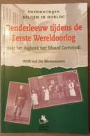 (1914-1918 DENDERLEEUW) Denderleeuw Tijdens De Eerste Wereldoorlog. - Denderleeuw
