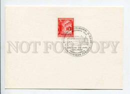 291723 AUSTRIA 1979 Philatelic Card Hohenems 200 Years Nibelungen - Otros
