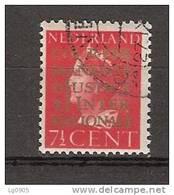 Nederland Netherlands Pays Bas Niederlande Holanda 16 Used Dienstzegel, Service Stamp, Timbre Cour, Sello Oficio - Dienstpost