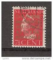 Nederland Netherlands Pays Bas Niederlande Holanda 16 Used Dienstzegel, Service Stamp, Timbre Cour, Sello Oficio - Officials