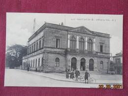 CPA - Saint-Dizier - L'Hôtel De Ville - Saint Dizier