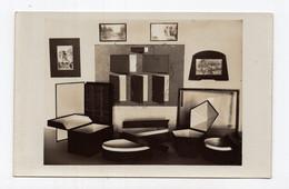 1920s 30s YUGOSLAVIA,SLOVENIA,LJUBLJANA,A.NOVAK,CARDBOARD INSTALLATION,ORIGINAL PHOTOGRAPH,SCHOOL EXHIBITION, - Objects