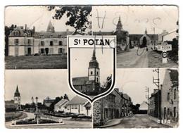 SAINT-POTAN Vue Multiple - Other Municipalities