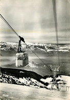 38* CHAMROUSSE Benne CPSM (10x15cm)         MA70-0423 - Unclassified